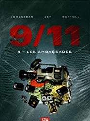 9/11 Tome 4