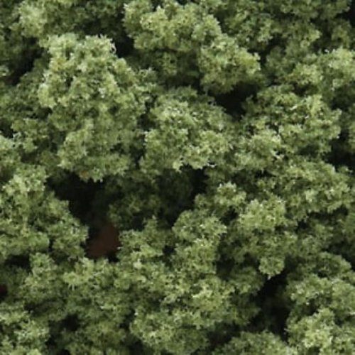 Light Grün Underbrush Clump-Foliage Clump-Foliage Clump-Foliage (32 oz. Shaker) Woodland Scenics by Woodland Scenics c815da
