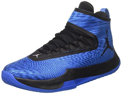 12b9c9c60e NIKE Jordan Fly Unlimited Herren Schuhe Italien Blau / Schwarz aa1282-402