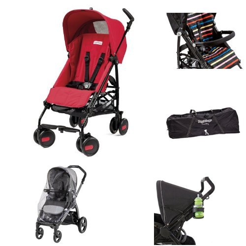Peg Perego Switch Strollers - 9