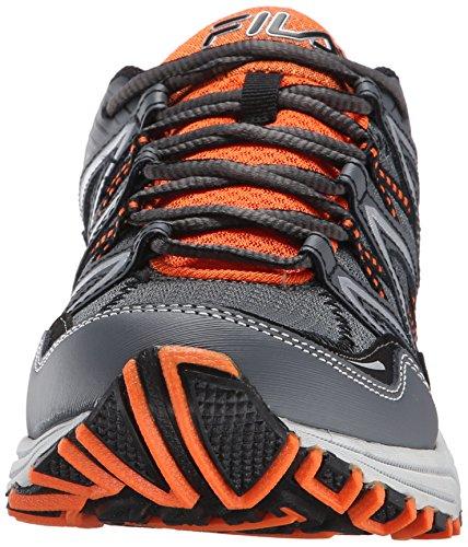 1663e195bfd0 Fila Men s Headway 6 Running Shoe  Amazon.co.uk  Shoes   Bags