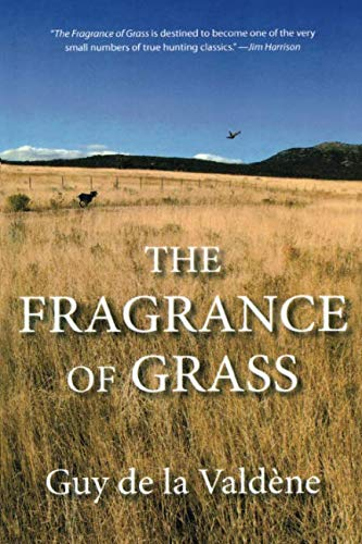 (FRAGRANCE OF GRASS)