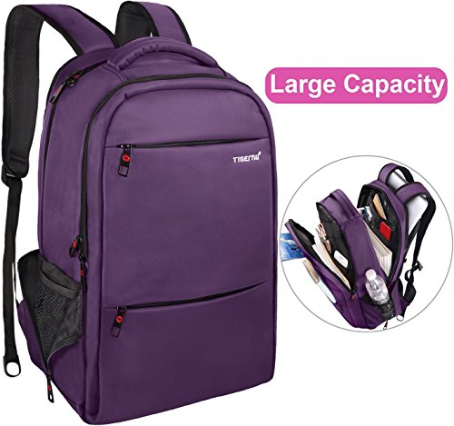 lapacker-17-inch-water-resistant-business-laptop-backpack-for-women-purple