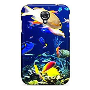 Just For Galaxy S4 Defender Cases With Nice Appearance