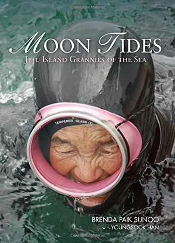 Moon Tides: Jeju Island Grannies of the Sea