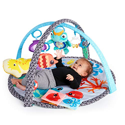 Baby Einstein Sea Friends Activity Gym