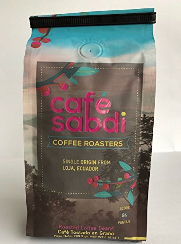 Cafe Sabdi Roasted Coffee Beans