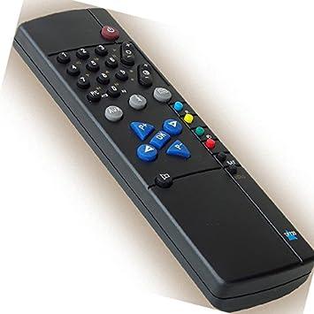 Grundig TP720 mando a distancia: Amazon.es: Electrónica
