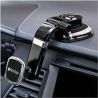 Magnetic Dashboard Smartphone Car Mount, Phone Holder...