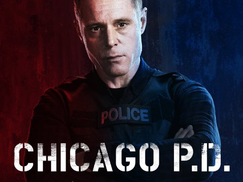 Chicago P.D. (2014) (Television Series)