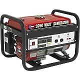 All Power America APG3012, 2500 Running Watts/3250 Starting Watts, Gas Powered Portable Generator