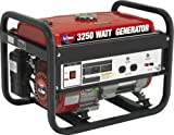 All Power America APG3012, 2500 Running Watts/3250 Starting Watts, Gas Powered Portable Generator