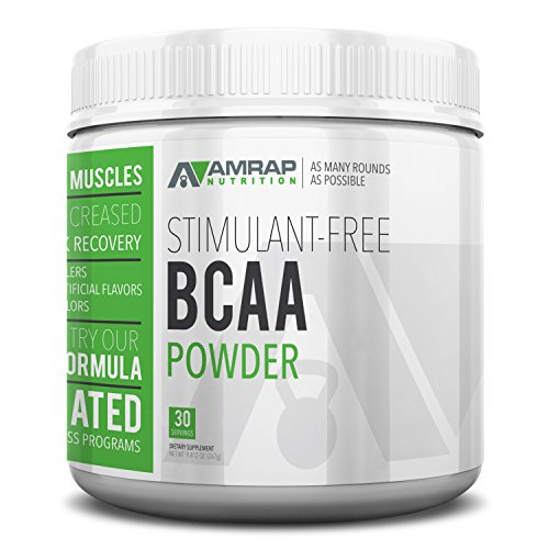 Cheap Stimulant-Free BCAA Powder 30 Servings