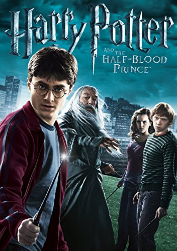 Amazon.com: Harry Potter and the Half Blood Prince: Daniel