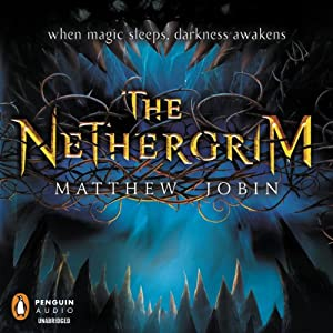 The Nethergrim Audiobook