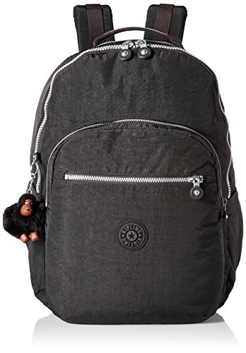 Seoul Extra Large Backpack Backpack, Black, One Size by Kipling