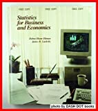 Statistics for Business and Economics, Oltman, Debra O. and Lackritz, James R., 0534144306