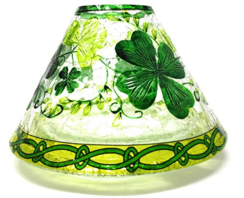 Yankee Candle Lucky Shamrocks Collection Jar Candle Shades -