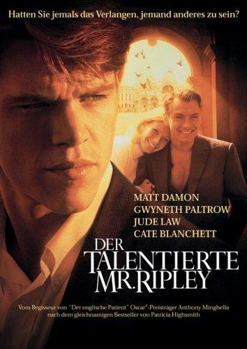 Der talentierte Mr. Ripley Film