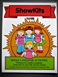 Showkits, Candy Jones and Lee McGee, 1878279270