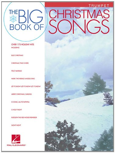 Big Book of Christmas Songs (Angels Song Music Book)