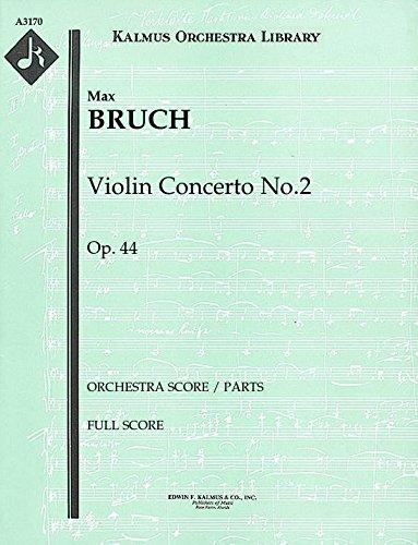 Top 10 Best bruch violin concerto 2