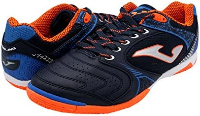 Joma Shoes Indoor DRIBLING Shoe DRIW/_836 Fluo-Royal Calcetto Scarpa