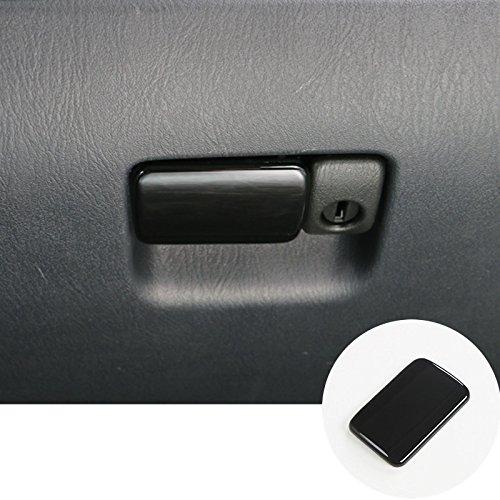 Suzuki Headlight Cover Trim - Black Interior Glove Box Switch Button Trim Cover For Suzuki Jimny 2007-2015