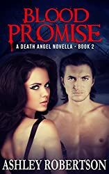 Blood Promise (Death Angel Series Book 2)