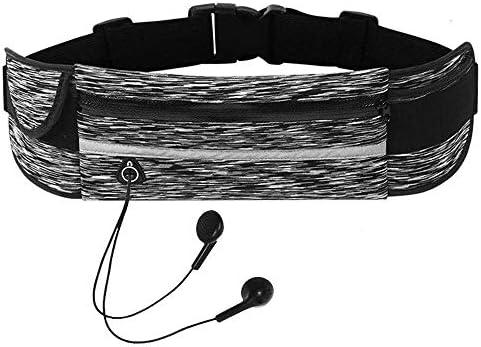 Ultra Light Running Belt Waist Pack Water Resistant Fanny Packs