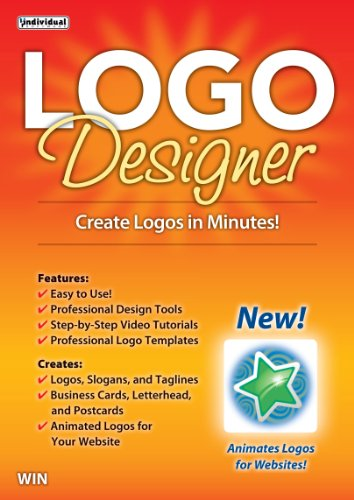 Logo Designer (Windows) [Download] by Individual Software