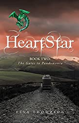 HeartStar: Book Two: The Gates to Pandemonia