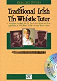 Irish Tin Whistle Tutor, Geraldine Cotter, 1846098076