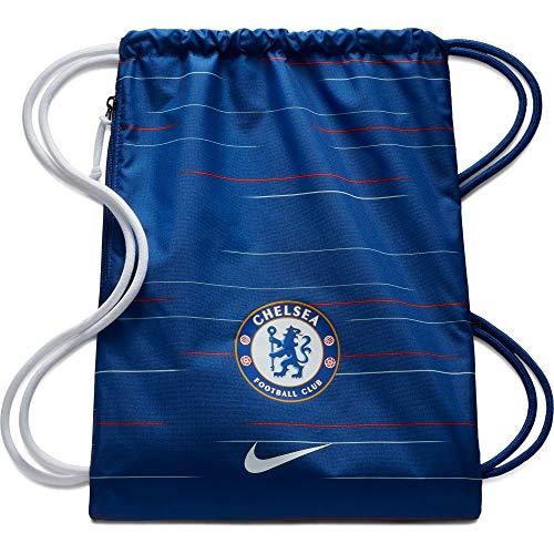 Nike Chelsea Allegiance Gym Sack - Royal