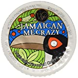 Wolfgang Puck Coffee Jamaica Me Crazy  K-Cups for Keurig Brewers, 24-count