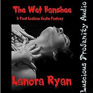 The Wet Banshee Audiobook