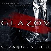 Glazov: Born Bratva, Book 1 | Suzanne Steele