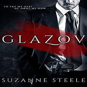 Glazov Audiobook