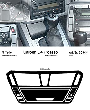 Amazon.com: Prewoodec RC 2094493 Interior Set: Automotive