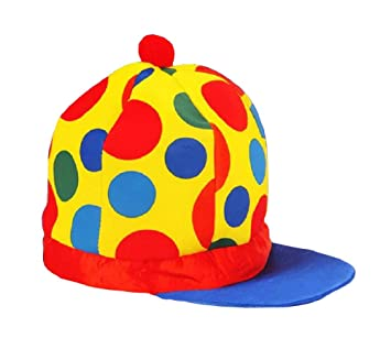 Inception pro infinite Modelo 5 - Sombrero - Payaso - Clown ...