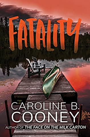 book cover of Fatality