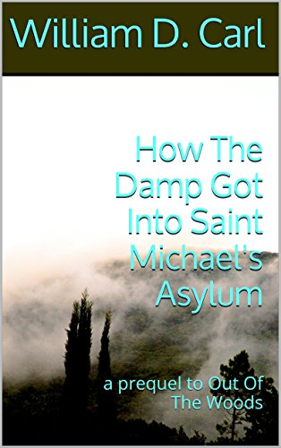 book cover of How The Damp Got Into Saint Michael\'s Asylum