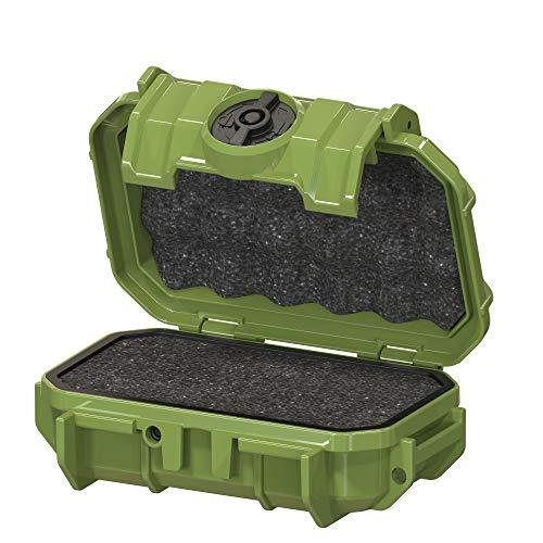 Seahorse 52F-GR 52 Case Green W/Foam (Gr 52)