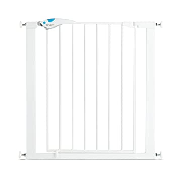 Lindam Easy Fit Plus Deluxe Pressure Fit Safety Gate 76 82 Cm