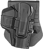 Makarov SCORPUS® FAB Defense Makarov Level 1 Holster (Paddle+Belt)
