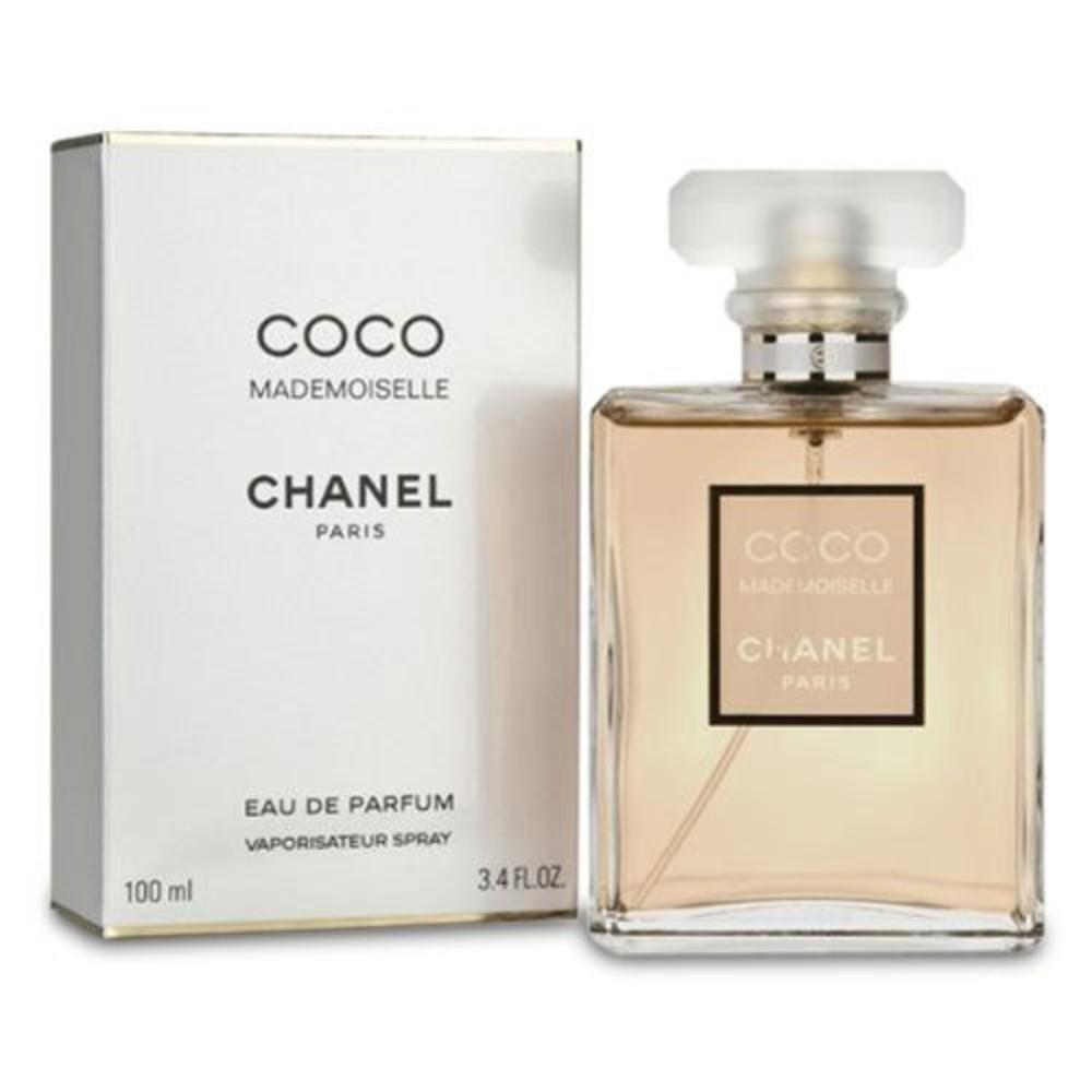 New Sealed Chânel Côco Mademoiselle Eau De Parfum Spray 3.4 oz/ 100 ml