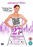 27 Dresses [DVD] [2008]