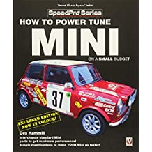 How to Power Tune Minis on a Small Budget: New Updated & Revised Edition