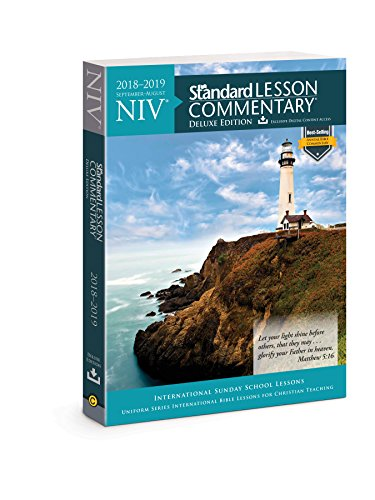 Top 7 standard lesson commentary niv