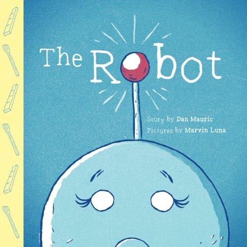 The Robot: A Story of God's Grace